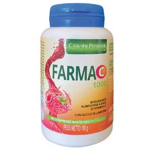 vitamina C farmac
